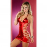 Xanded Fantasy Love Red Sexy Lingerie Nightgown